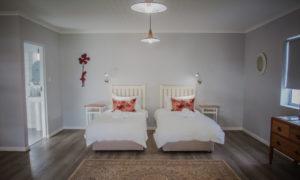 Aan de Eike - Swellendam - Bed & Breakfast Accommodation