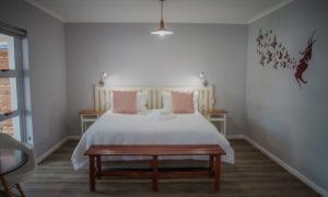 Aan de Eike - Swellendam - Family Accommodation